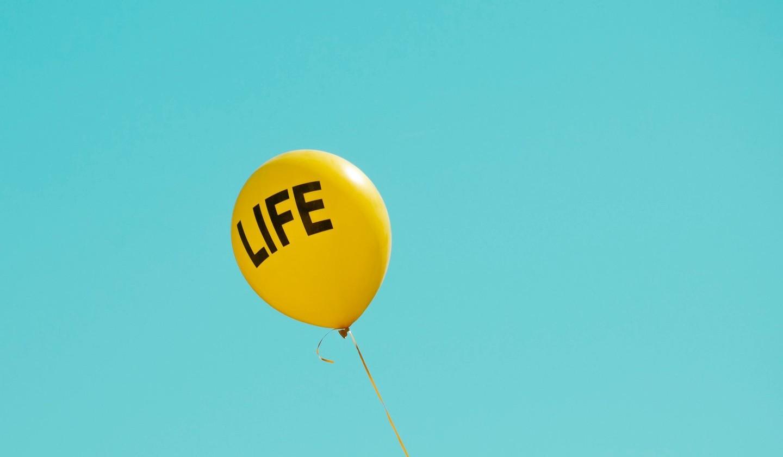 Menghembuskan Kebahagiaan