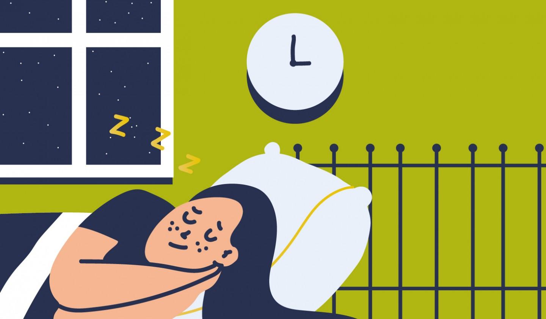 Kekuatan Tidur Sejenak