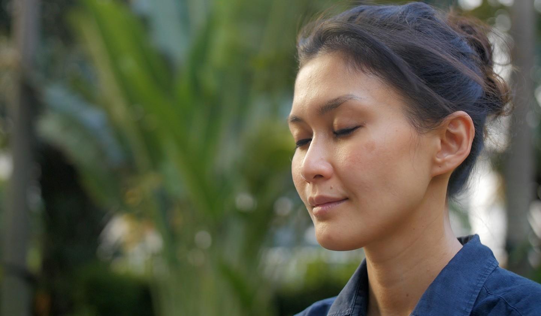 On Marissa's Mind: Mindfulness