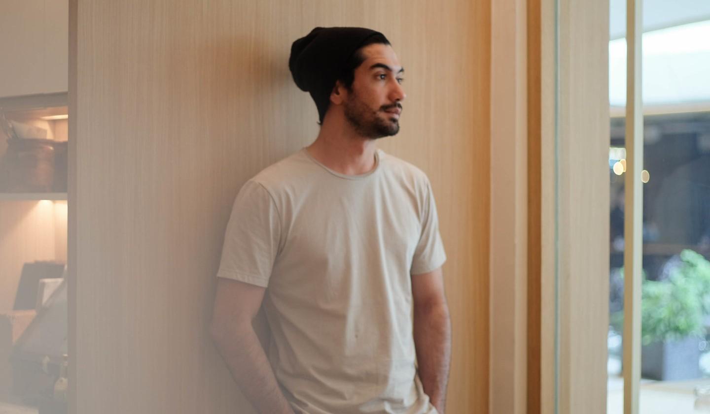 Bercakap Bersama: Reza Rahadian