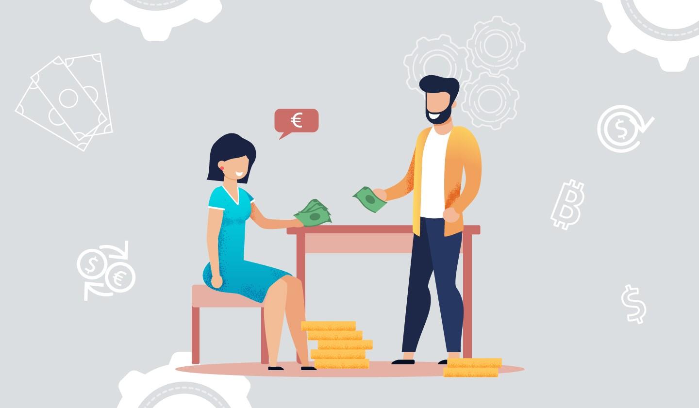 Masalah Uang Dalam Hubungan