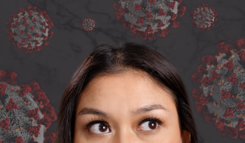 On Marissa's Mind: Tenang Menghadapi Pandemi