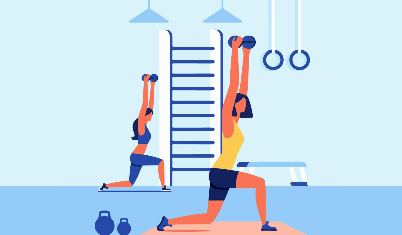 Berolahragalah Sebelum Belajar
