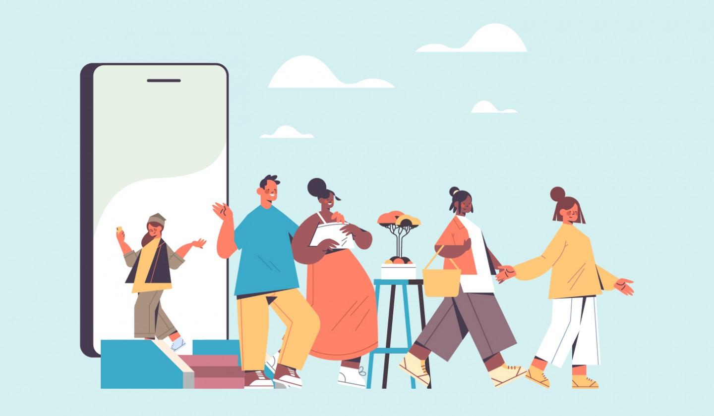 Bercakap Bersama Muhammad Khan: Meninggalkan Smartphone