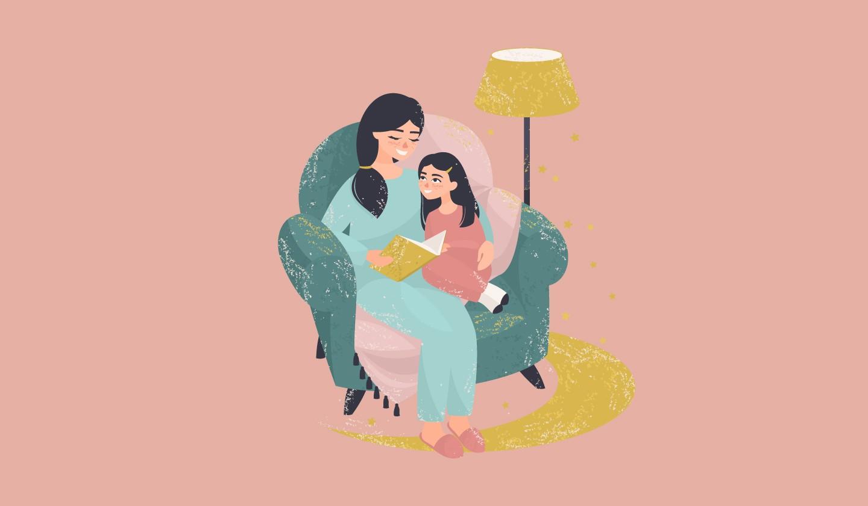 Antara Ibu Dan Anak Perempuannya Greatmind