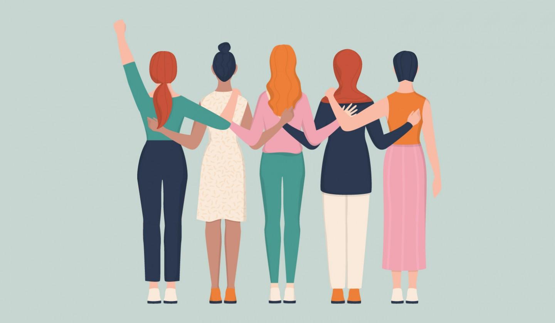 Mengubah Stigma Wanita