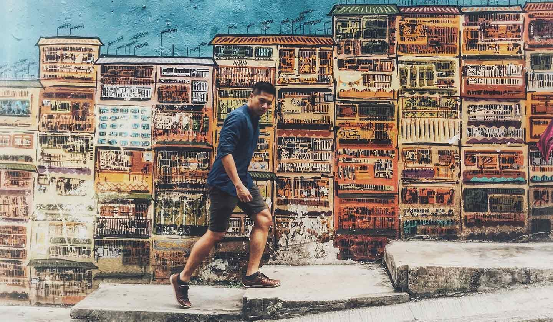 Merayakan Perjalanan Dengan Diri Sendiri