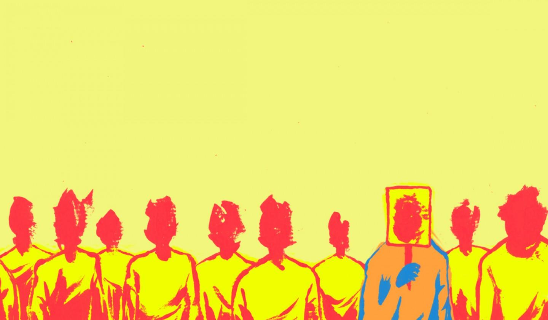 Terbebas Dari Diskriminasi Adalah Tugas Kita Semua