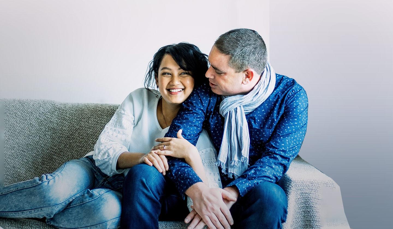 Bercakap Bersama Annisa Dan Daniel Pernikahan Campuran Greatmind
