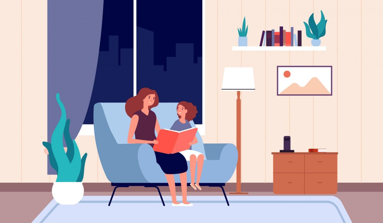 Menjalin Keterikatan Dengan Anak