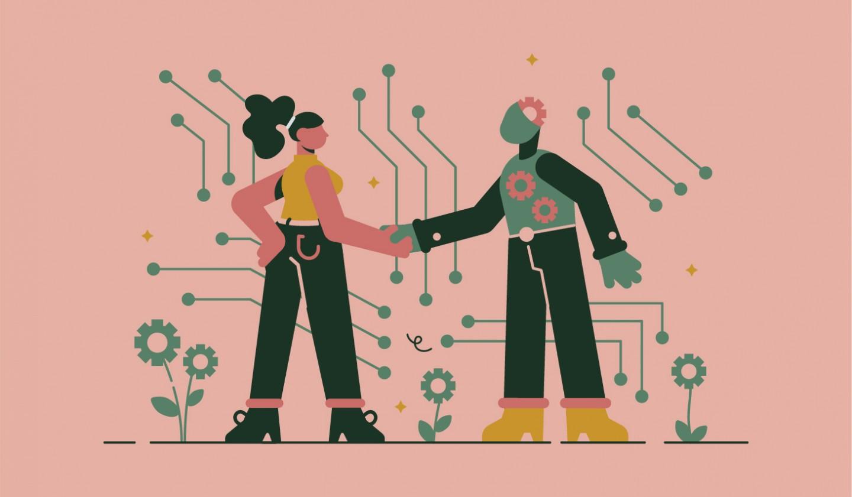 Menyatukan Teknologi dan Manusia