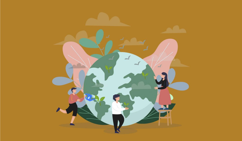 Keseimbangan Alam, Manusia Dan Ekonomi