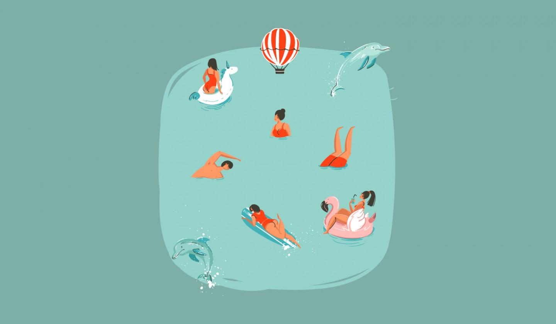 Laut Tentukan Hidup Kita
