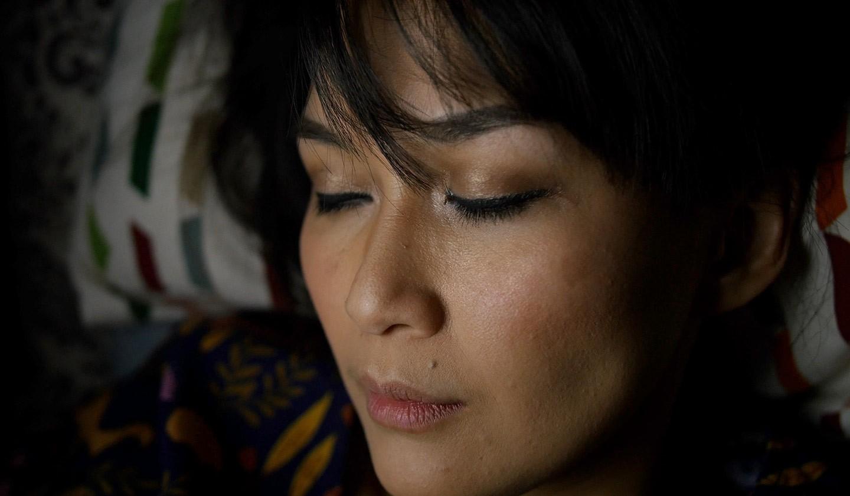 On Marissa's Mind: Susah Tidur?